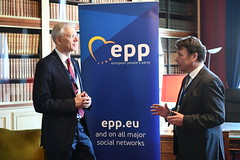 EPP Summit, Brussels, March 2019
