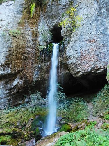 Cascada de Kakueta