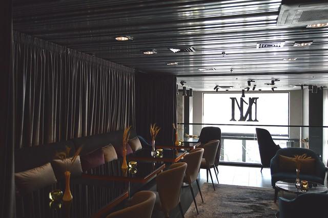 Туризм: екскурсія до готелю «11 Mirrors» / Кафедра туризму / 20.03.2019