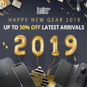 Gearbest Up To 50% OFF Latest Arrivals promotion