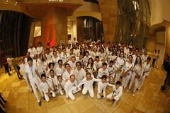 Chasmata - Guggenheim Museum Bilbao XX Anniversary