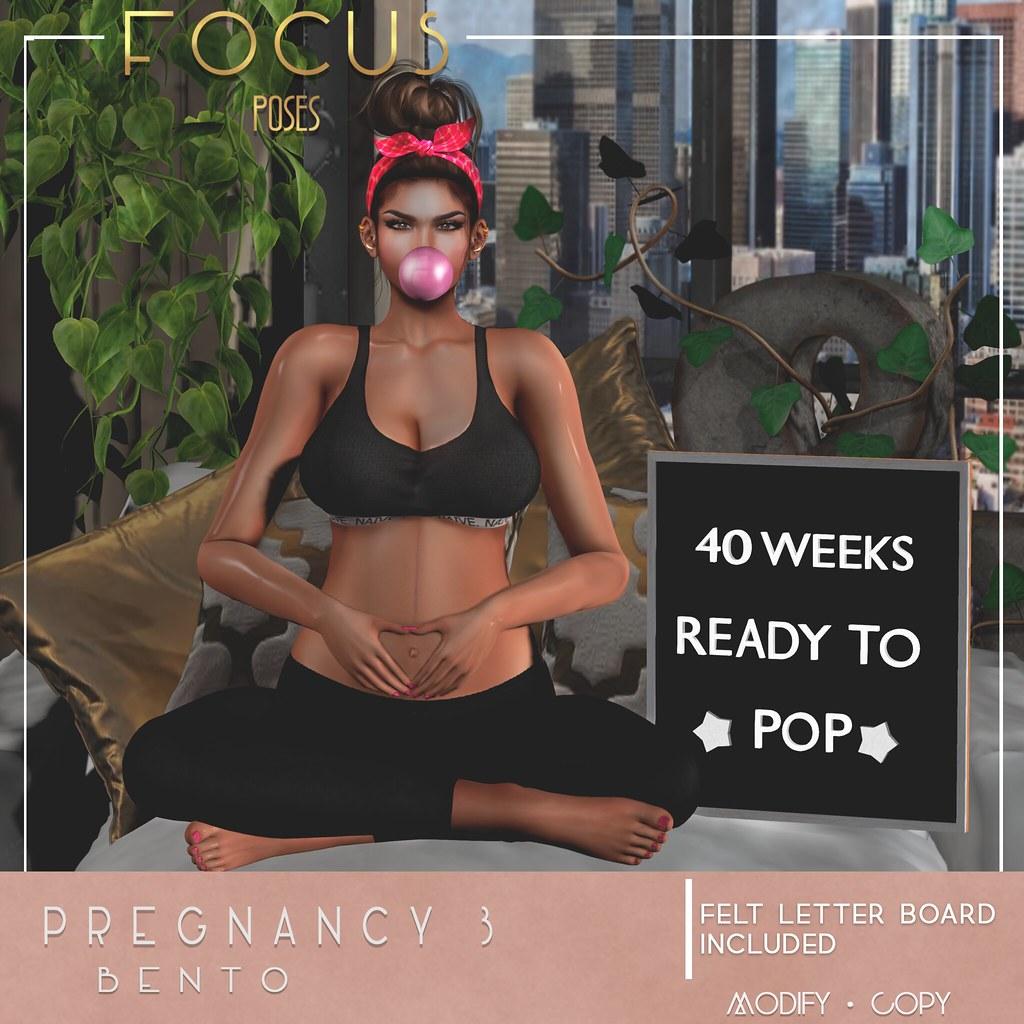 Pregnancy 3 - TeleportHub.com Live!