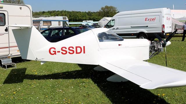 G-SSDI