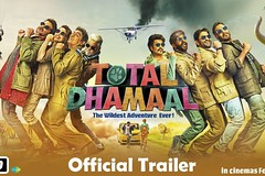 Total Dhamaal Movie Trailer