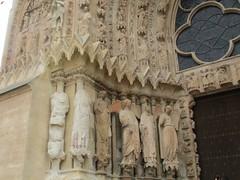Grand Est (Reims & Troyes)