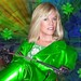 Happy St. Patrick's Day by Christina Saint Marché