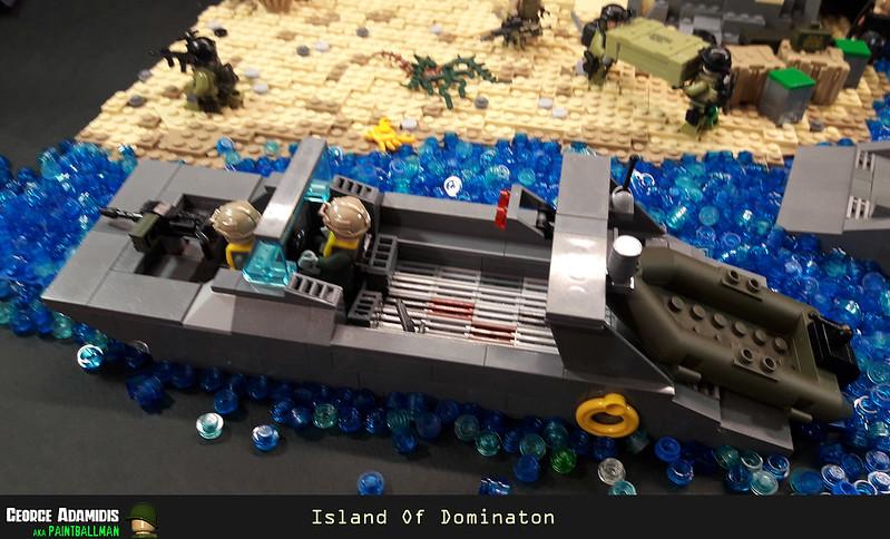 [Great Brick War] - ISLAND OF DOMINATION 40506749723_0d53ffdced_c