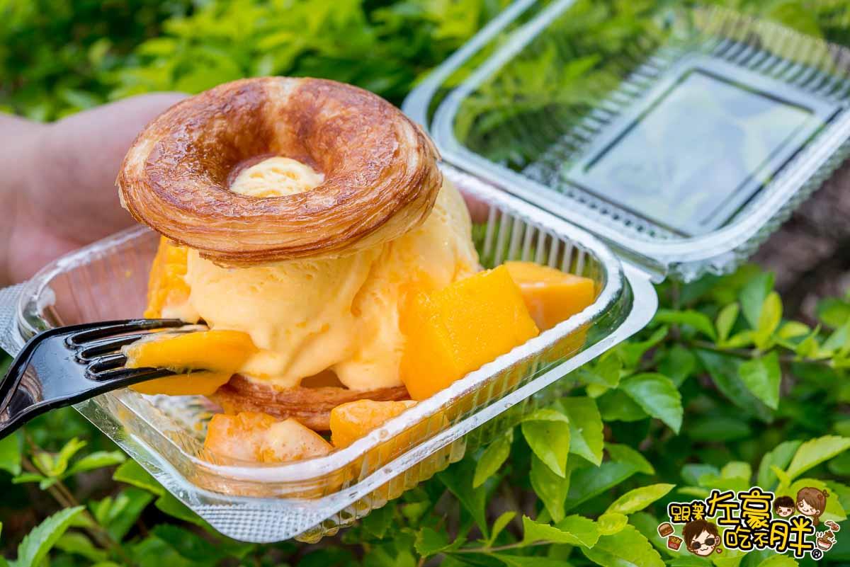 療癒甜甜圈英明店-20