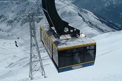 Lanovky superlativů ve Ski Zillertal 3000 (1. díl)
