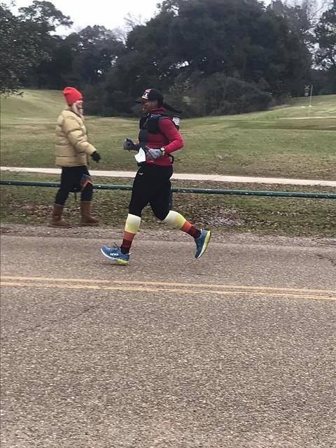 Lousisana Marathon 2019