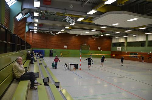 TSV Hagen 1860 5:4 Turn-Klubb zu Hannover