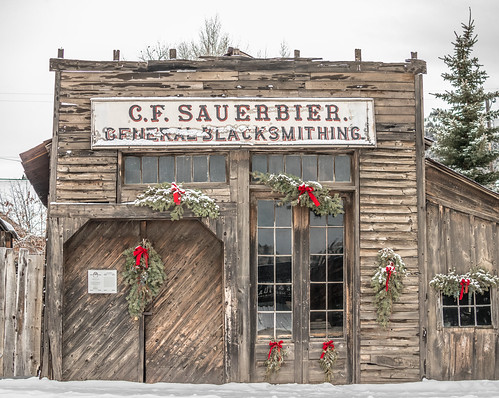 2019 Montana Ghost Towns (2)