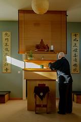 Monastere bouddhiste Weiterswiller