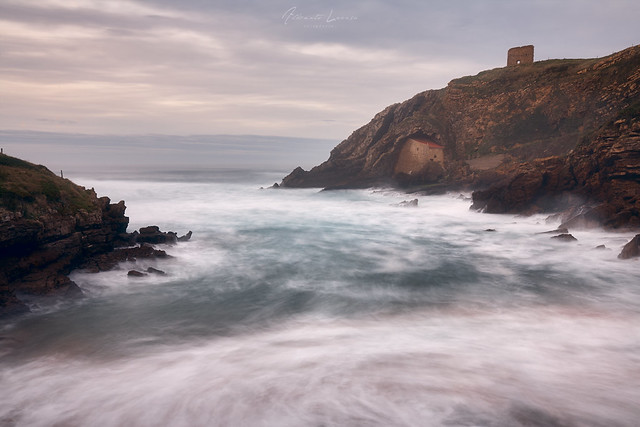 Ermita de Santa Justa, Canon EOS 5D, Canon EF 24-105mm f/4L IS USM