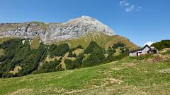 Mont Trélod (2181 m)
