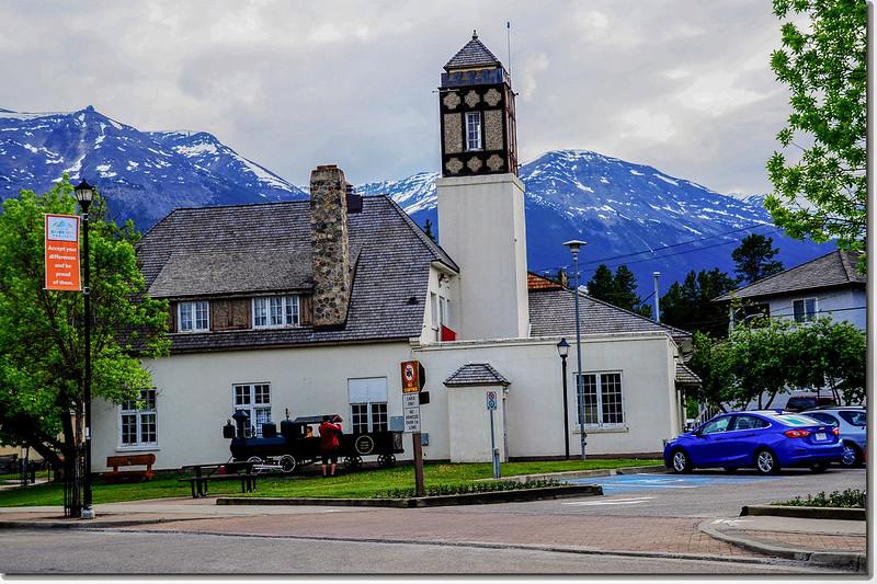 Town of Jasper (2)