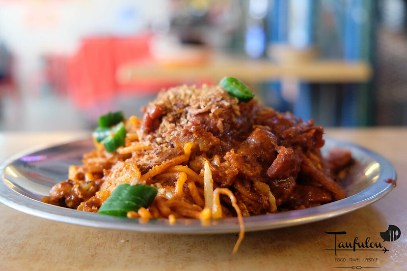 Seeni Special Mee Sotong (11)