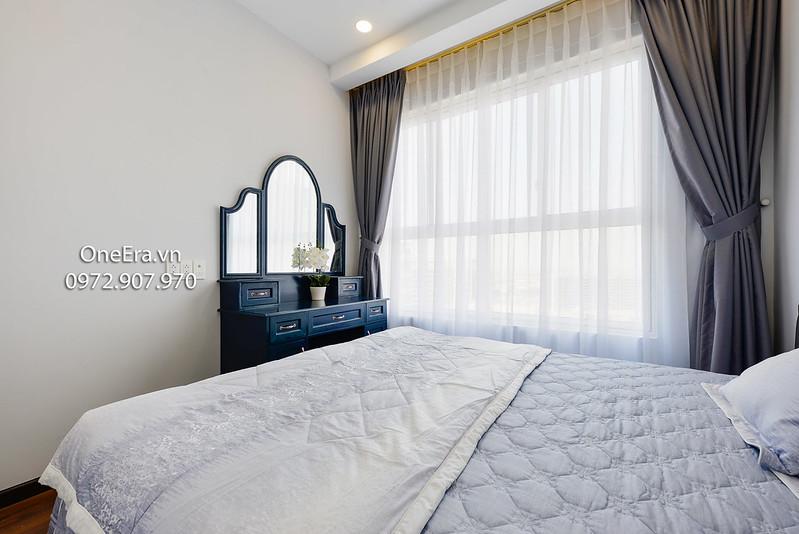 Orchard ParkView Phú Nhuận - Căn hộ Novaland 2pn+1 cho thuê (02) 10