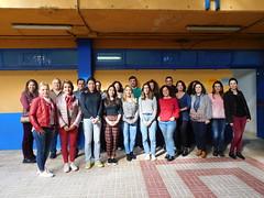 Grupo Lanzadera Marbella