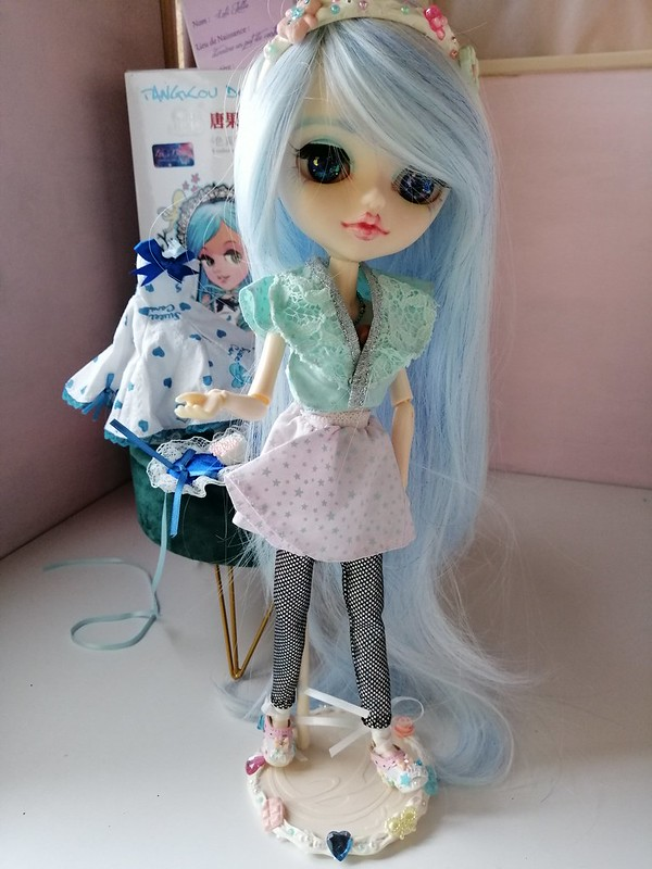 [Vend] Icy Dolls & Tangkou FC Les3Dames  46690513954_f7ef880276_c
