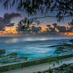 13. Jaanuar 2019 - 5:42 - snapper rocks  sunrise