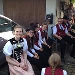 Musikreise 2016 Wollbach