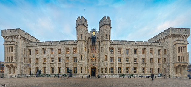 ... Tower, The Crown Jewels ...
