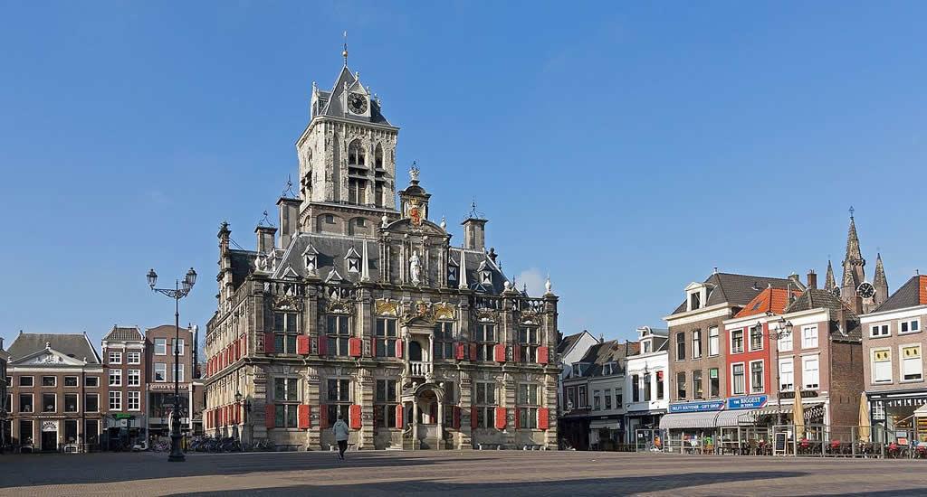 Dagje Delft: de leukste dingen om te doen | Mooistestedentrips.nl