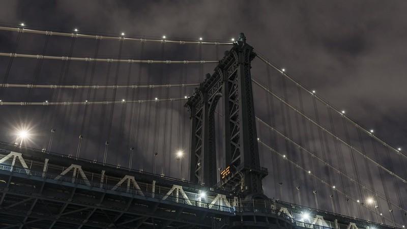 Manhattan Bridge Pan TL 011819 Stb-2 UHD with music