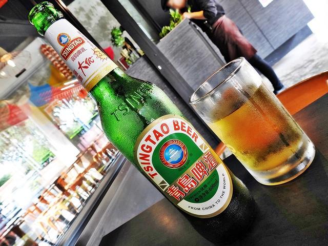 Beer Tsing Tao