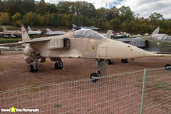 A21-11-YA---A21---French-Air-Force---SEPECAT-Jaguar-A---Savigny-les-Beaune---181011---Steven-Gray---IMG_5694-watermarked