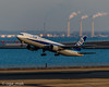 2019-02-14 羽田空港第2旅客ターミナル展望デッキ
