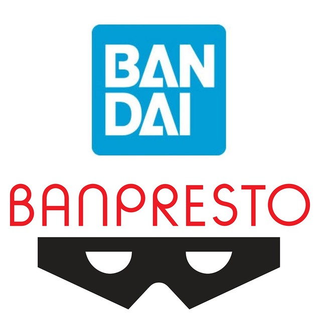BANPRESTO 宣佈併入 BANDAI SPIRITS 傘下,未來 BANPRESTO 將解散