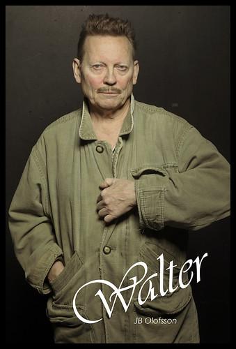 Walter – J-B Olofsson