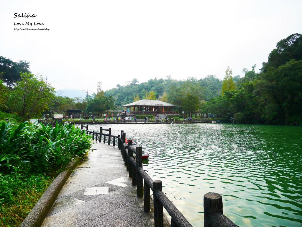宜蘭三星兩天一夜一日遊景點推薦長埤湖清水地熱谷附近景點 (7)