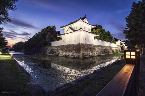 Nij� Castle - Kyoto (Japan)