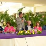 Recorrido del Dr. Leonel Fernández en La Romana y La Vega
