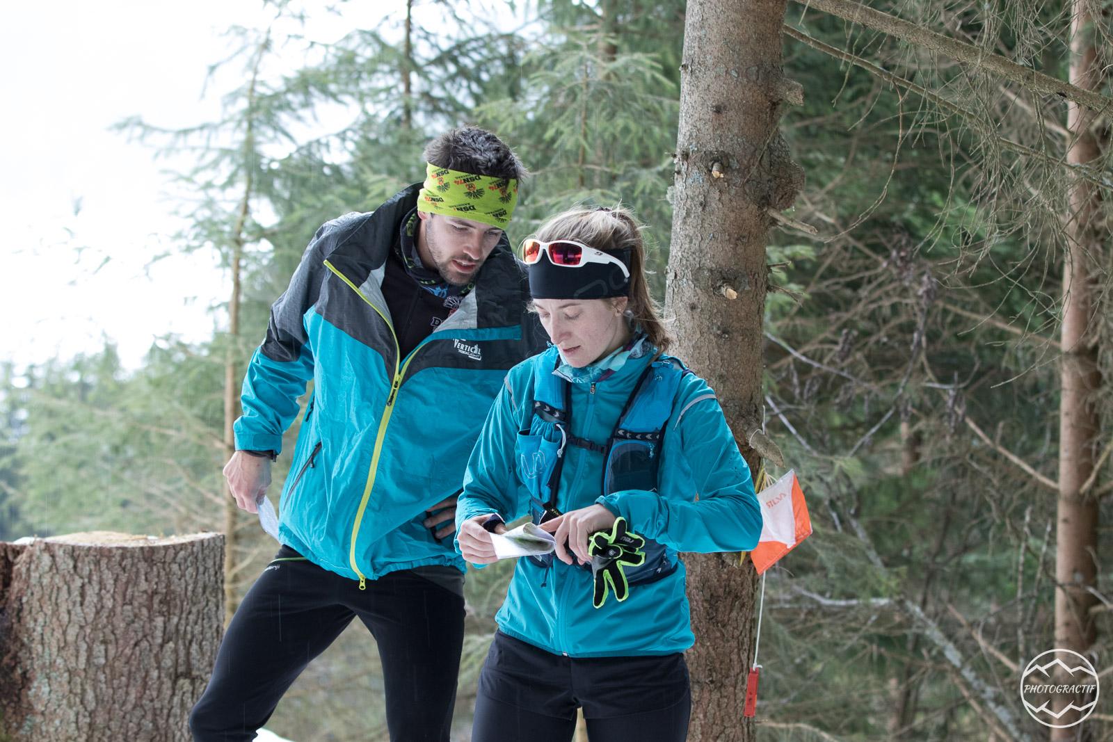 DSN Entrainement Ski Raquettes (76)