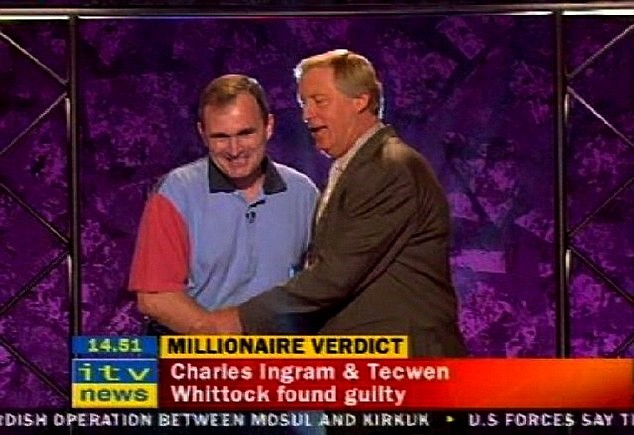 5040 Major Charles - A British who won $1 million with a simple fraud trick 02