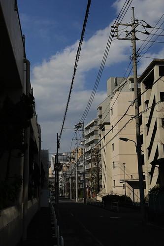 Canon EOS RP in Tokyo