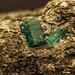 Smaragd-4 by juttahowell