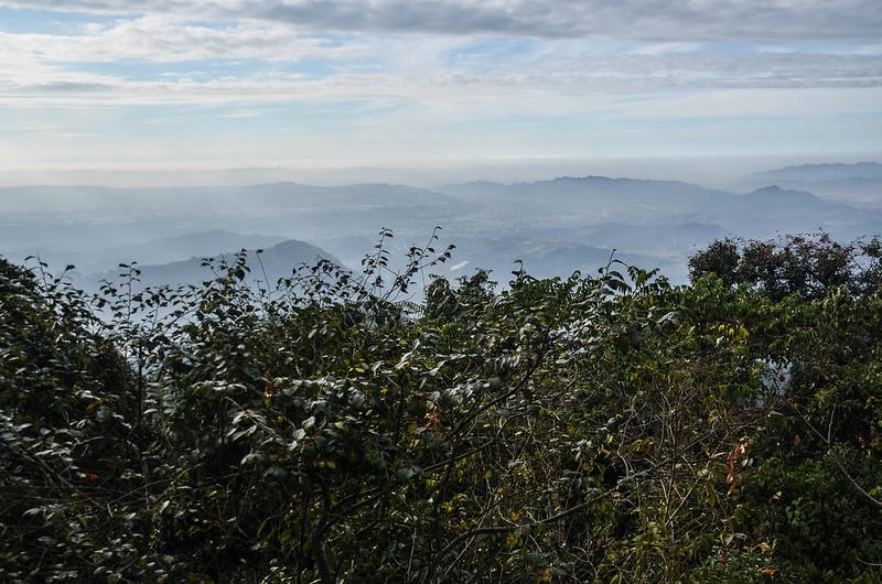 出雲山山頂展望 (3)
