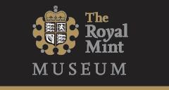 Royal Mint Museum logo