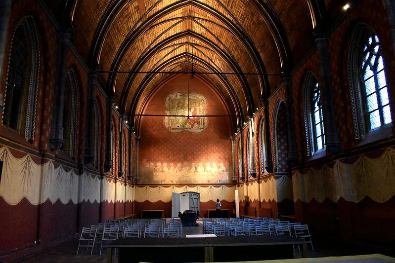 Abadía de Bijloke