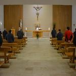 Renovación de votos de Laicos Consagrados Regnum Christi