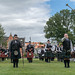 Mass Bands, The Royal New Zealand Pipe Bands Association, Otago-Southland Provincial Contest, North Ground, Dunedin, New Zealand, 3.15 PM Sun. 17th Feb. 2019