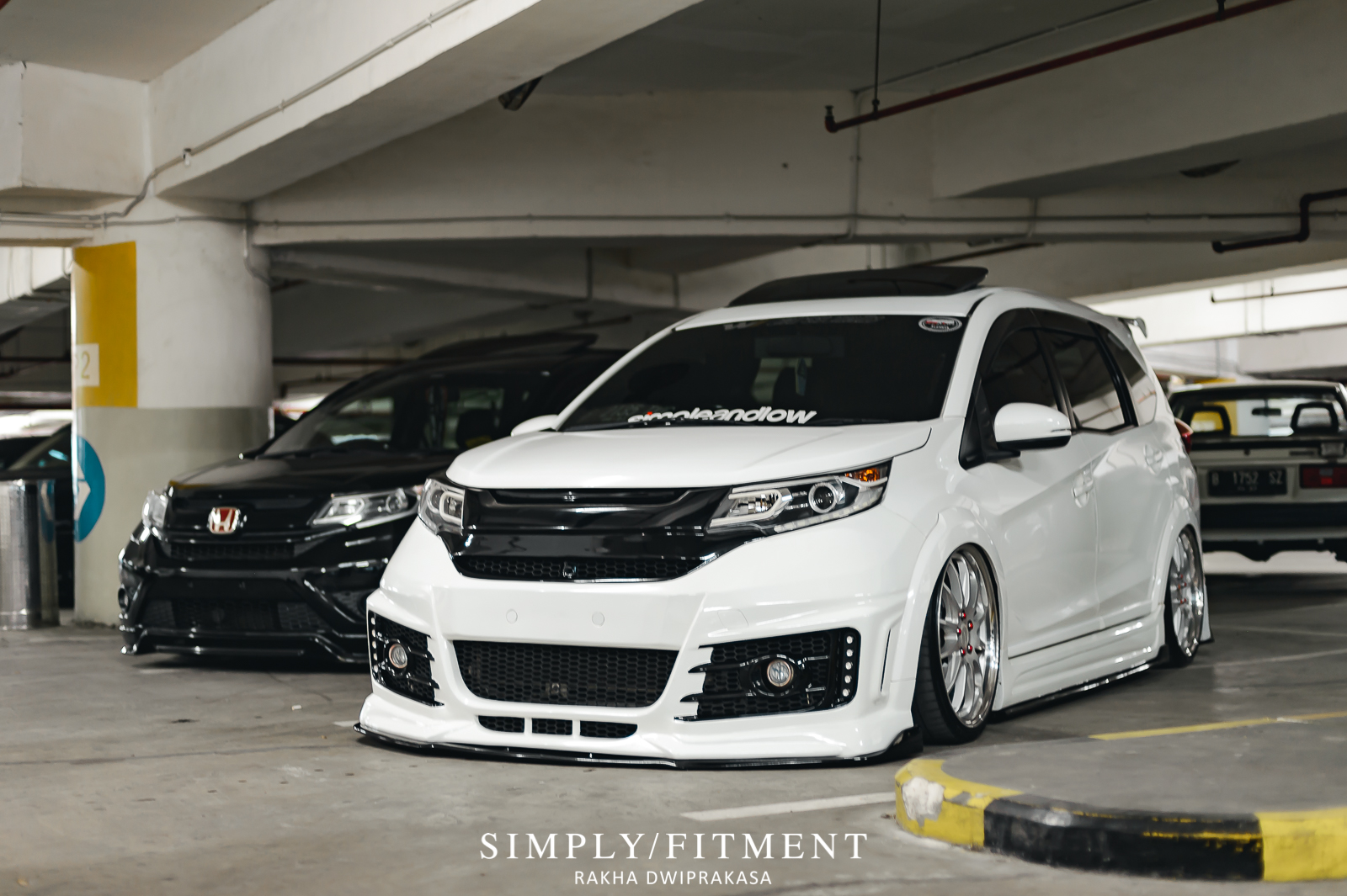 LOWFITMENTday 3