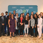 April 10'19 - Business in the City New Member's Breakfast