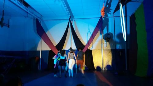 Circo Mágico