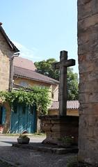 Croix, Le Bouyssou - Photo of Cardaillac